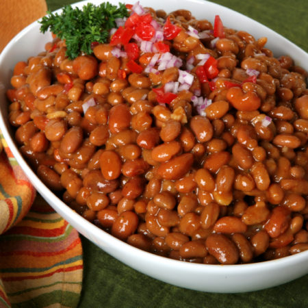 Image of Yankee Baked Beans